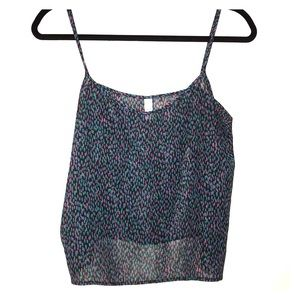 American apparel cami  Dottie sleeveless S NWOT
